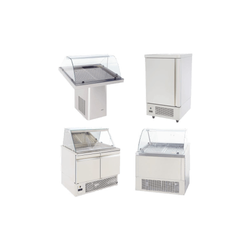 Fish Refrigerators